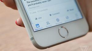 Facebook stock 1101.0.0